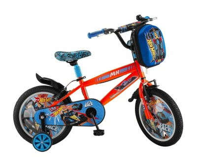 Ümit 16 Hot Wheels Bmx  V Vites