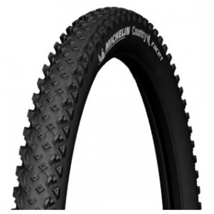 Michelin Country racer(27.5x2.10)54-584Uysal Bisiklet